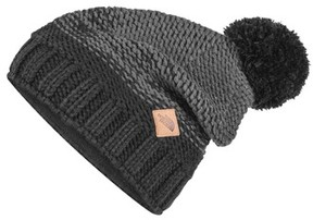 The North Face Women's Antlers Beanie - Black