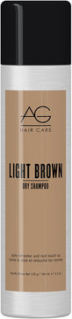 AG Jeans Hair Light Brown Dry Shampoo - 4.2 oz.