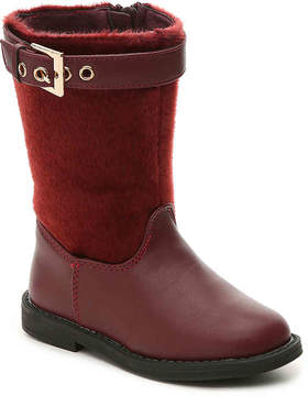 Laura Ashley Girls Lily Toddler Boot