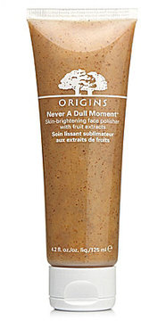 Origins Never A Dull Moment® Skin-Brightening Face Polisher with Fruit Extracts