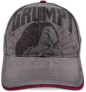 Disney Grumpy Baseball Cap - Adults