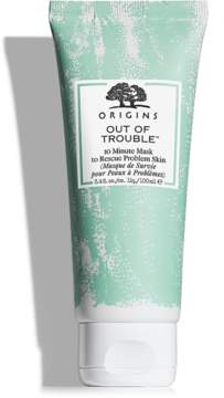 Out of Trouble® 10 Minute Mask to Rescue Problem Skin