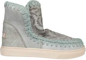 Mou Mueski Ankle Boots