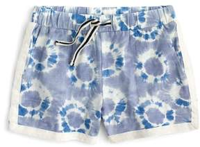 J.Crew crewcuts by Ester Tie Dye Shorts