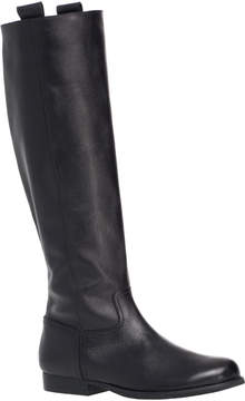 Max Studio Gilly Tall Leather Riding Boot