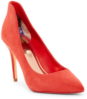 Ted Baker Saviy Pointed Toe Pump