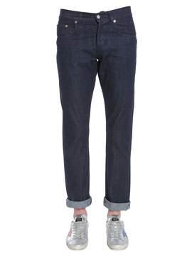 Kitsune Melange Parisien Jeans