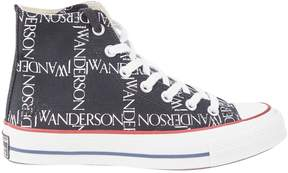 J.W.Anderson Cloth trainers