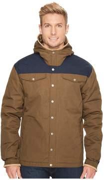 Fjallraven Greenland No. 1 Down Jacket Men's Coat