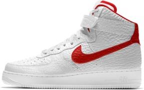 Nike Force 1 Premium iD (Chicago Bulls) Shoe