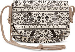 Toms Forest Patterned Venice Crossbody
