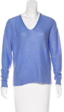 360 Sweater Cashmere V-Neck Sweater