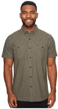 Rip Curl Refugio Short Sleeve Shirt Men's Clothing