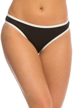 Coco Rave Swimwear Stardust Solid Flawless Flirt Bikini Bottom 8140157