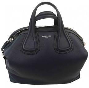 Givenchy Nightingale leather handbag