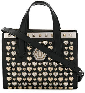 Philipp Plein Tower tote