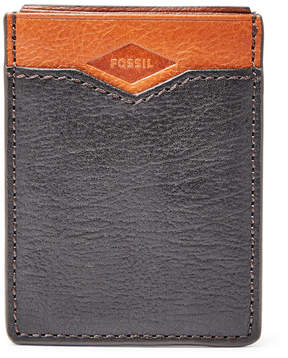 Fossil Easton RFID Front Pocket Wallet