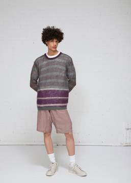 Robert Geller Mohair Sweater