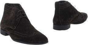 Ermenegildo Zegna Ankle boots