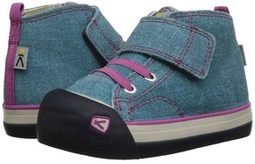 Keen Kids Coronado High Top Leather (Toddler)