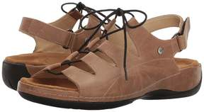 Wolky Kite Women's Shoes
