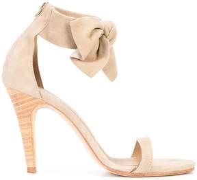 Ulla Johnson tied sandals