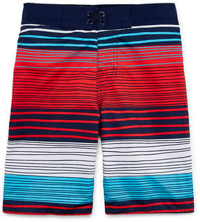 Arizona Americana Swim Trunk - Boys 4-20 & Husky