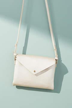 Anthropologie Abbie Envelope Crossbody Bag