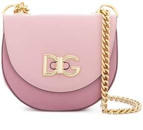 Dolce & Gabbana Media Wifi cross body bag