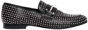 Steve Madden 10mm Kast Studded Faux Leather Loafers