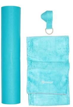 Gaiam Premium Hot Yoga Kit