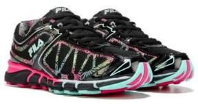 Fila Women's Sprint Evo Memory Foam Running Shoe