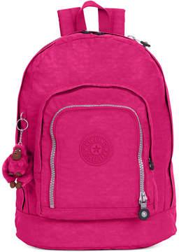 Kipling Hal Expandable Backpack - BLACK - STYLE