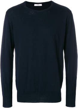 Mauro Grifoni distressed detail jumper