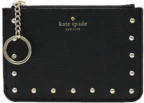Kate Spade Black Sanders Place Bitsy Leather Wallet