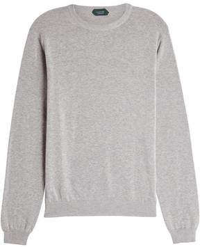 Zanone Cotton Pullover