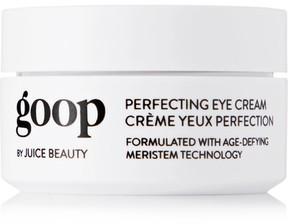 goop - Perfecting Eye Cream, 15ml - Colorless