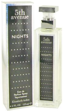 5th Avenue Nights by Elizabeth Arden Eau De Parfum Spray for Women (4.2 oz)