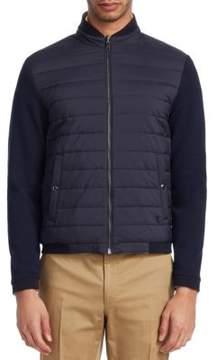 Ralph Lauren Purple Label Chairman Reversible Combo Jacket