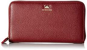 Emporio Armani Zip Around Wallet