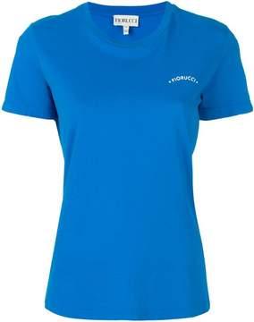 Fiorucci logo print T-shirt