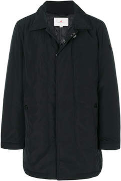 Peuterey padded zipped coat