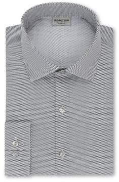 Kenneth Cole New York Reaction Kenneth Cole Flex Dress Shirt - Men's - Seagull