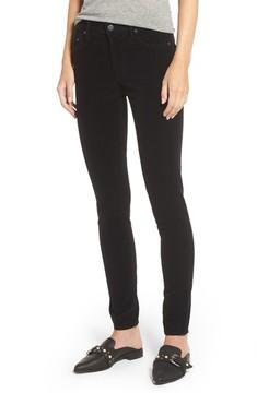 Citizens of Humanity Women's Rocket High Waist Skinny Corduroy Pants
