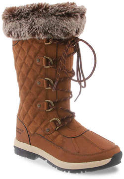 BearPaw Women's Gwyneth Snow Boot