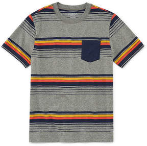 Arizona Short Sleeve Round Neck T-Shirt Boys