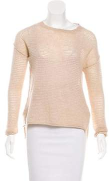 360 Sweater Knit Cashmere Sweater