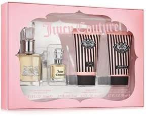 Juicy Couture Women's Perfume Gift Set