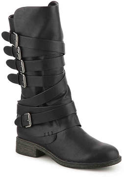 Report Women's Hugo Motorcycle Boot