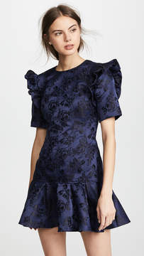 C/Meo Collective Levity Mini Dress